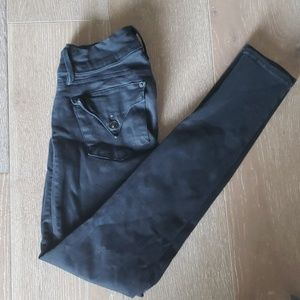 Hudson Collin Skinny Super Stretch jeans